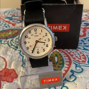 Timex watch Weekender collection